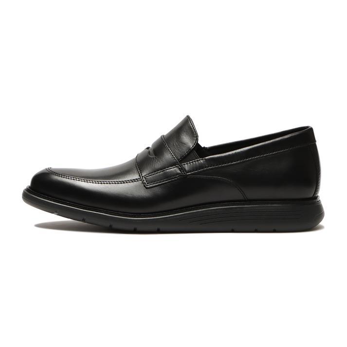 ポート 靴 ロック