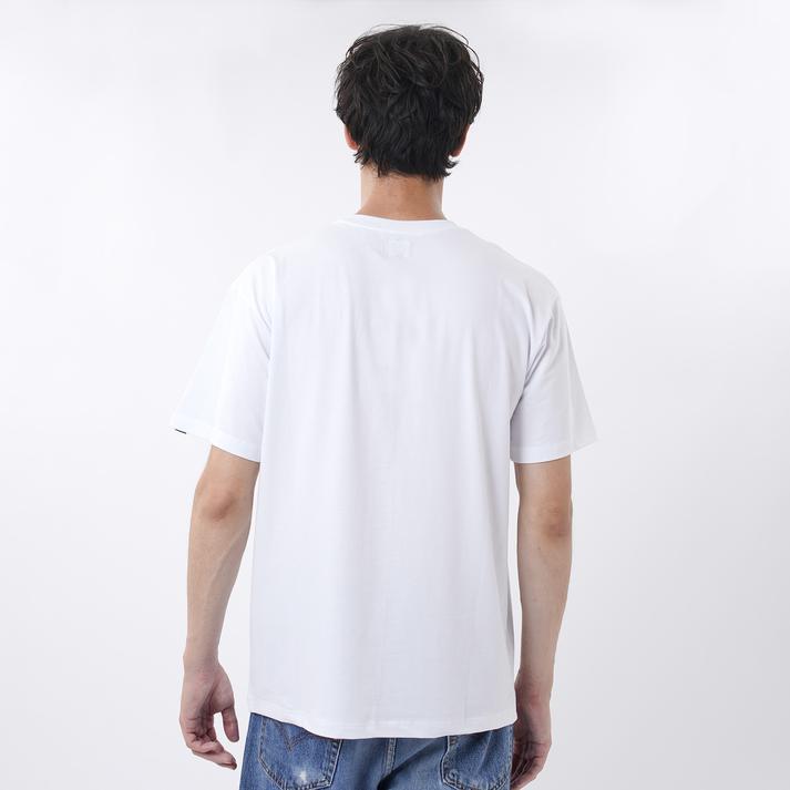 モデルサイズ=186cm Lサイズ着用