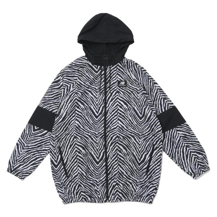 アニマルグラフィックジャケット