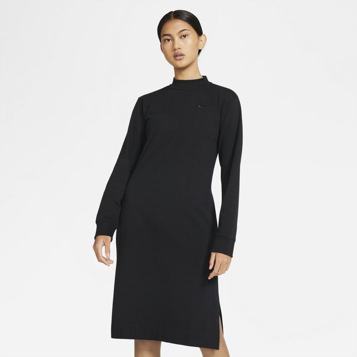 NSW L/S ジャージ ドレス