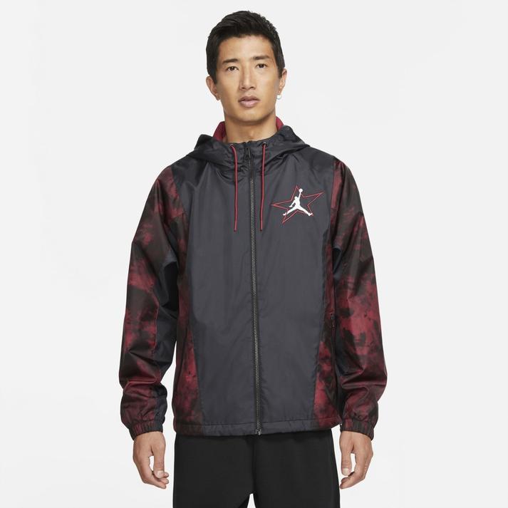 ジョーダン AJ6 LTWT ジャケット