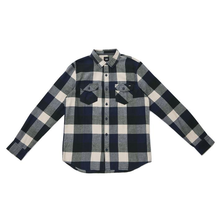 ロングスリーブシャツ