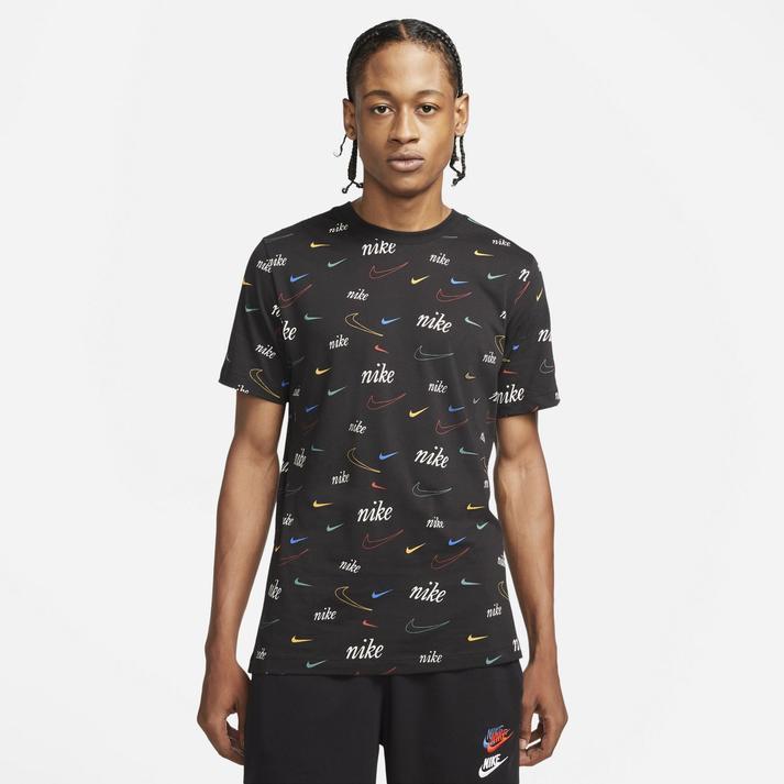 ナイキ NSW スウッシュ 50 ショートスリーブ Tシャツ